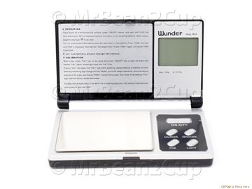 Picture of Professional Digital Pocket Scale