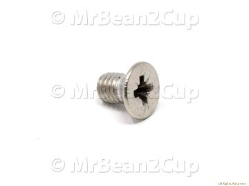 Picture of Gaggia Shower Disc Holder Screw M5x8 Uni 7688 Din 965 Inox