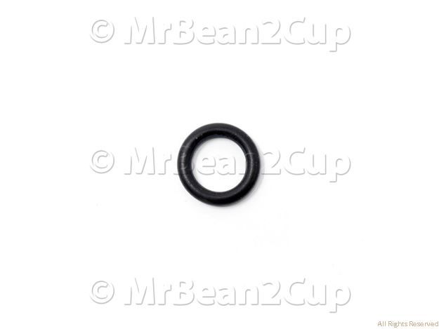 Picture of Gaggia Manual Gasket or 2025 EPDM 70°SH (steam tube gasket)