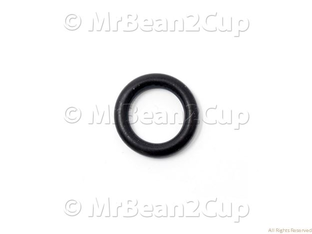 Picture of Gaggia Manual O-ring 112 in EPDM 70°SH (faucet gasket)