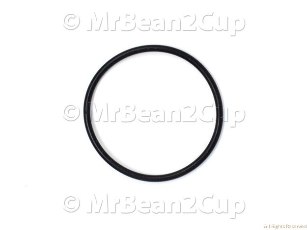 Picture of Gaggia Manual O-ring 167 in EPDM 70°SH (boiler gasket)