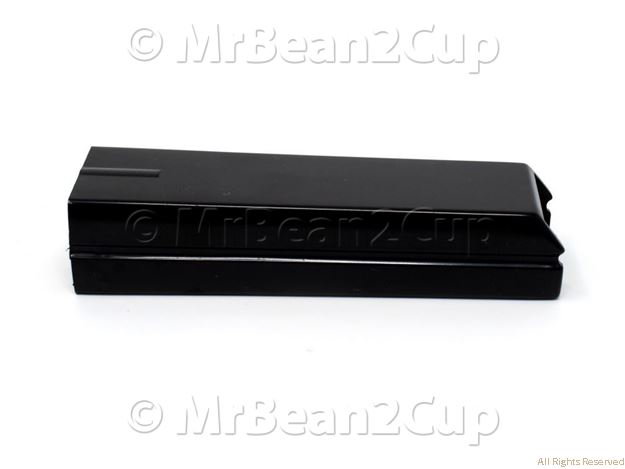 Picture of Gaggia Cubika Filter Holder Handle with Hexagon Head Cap Screw