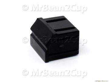 Picture of Gaggia Cubika Portafilter Cap For Filter Holder Handle