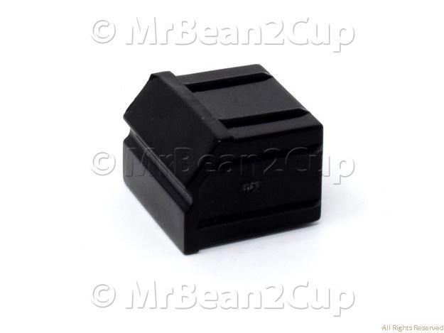 Picture of Gaggia Cubika Portafilter Cap For Filter Holder Handle