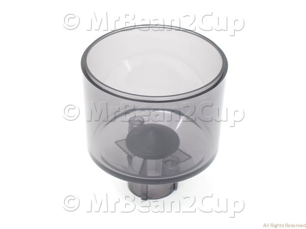 Picture of Gaggia MDF Grinder Coffee Container