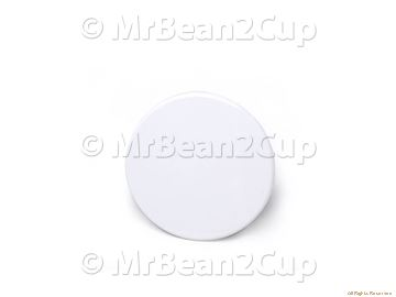 Picture of Gaggia MM Grinder Coffee Container Cover White
