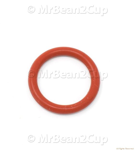 Picture of Gaggia Cubika Plus Heating element Gasket OR 2050 Silicon