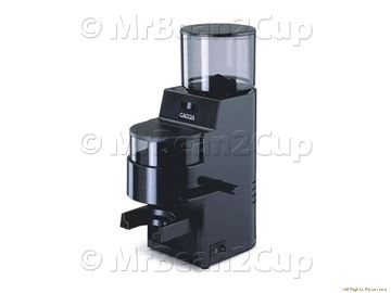 Picture of Gaggia MDF Coffee Grinder Black
