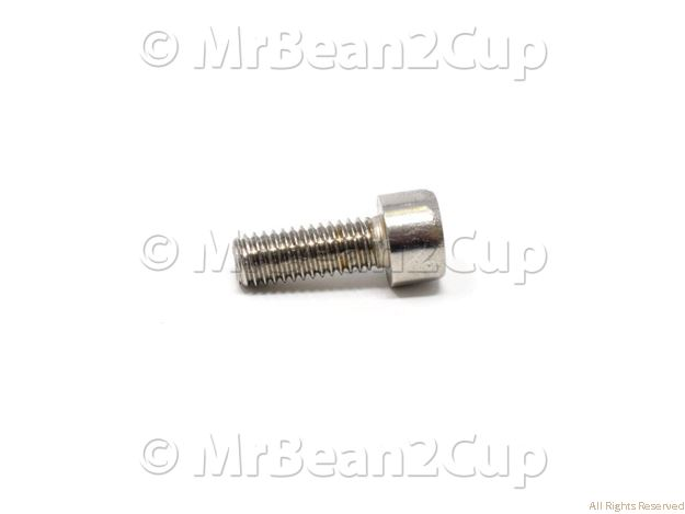 Picture of M6X12 S.S. Socket Cap Headed Bolt (shower disc holding plate bolt)