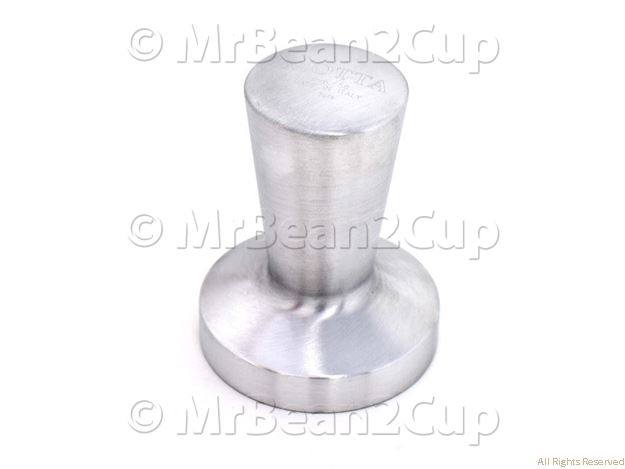Picture of Aluminium Professional Coffee Tamper 58 mm - Motta