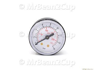Picture of Filterholder Pressure Tester Gauge