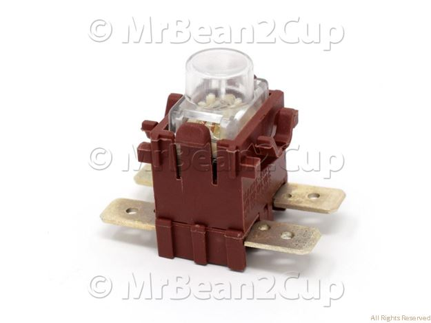 Picture of Gaggia Baby Class Coffee Switch 2 Ways Light