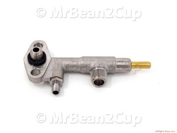 Picture of Gaggia Brass Faucet W/Self Priming Valve Assy.