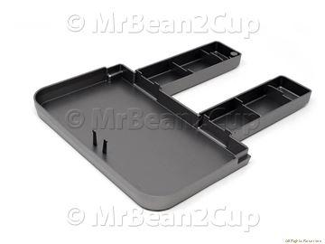Picture of Gaggia Brera Grey Drip Tray GXSM