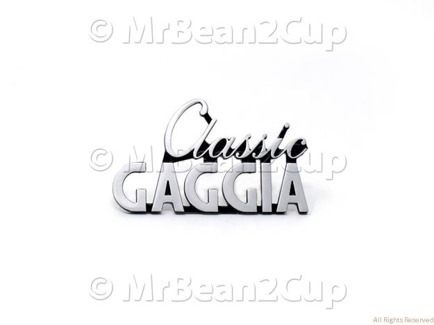 Picture of Gaggia Classic Badge
