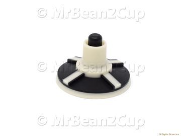 Picture of Gaggia Classic V2 2015 Black Two Way Pin V2