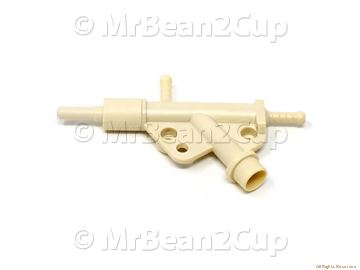 Picture of Gaggia Classic V2 2015 Flow Selector Faucet NWPL/D