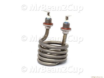 Picture of Gaggia Cubika Plus Heating Element with Tea/Brass Terminal 230v 900w