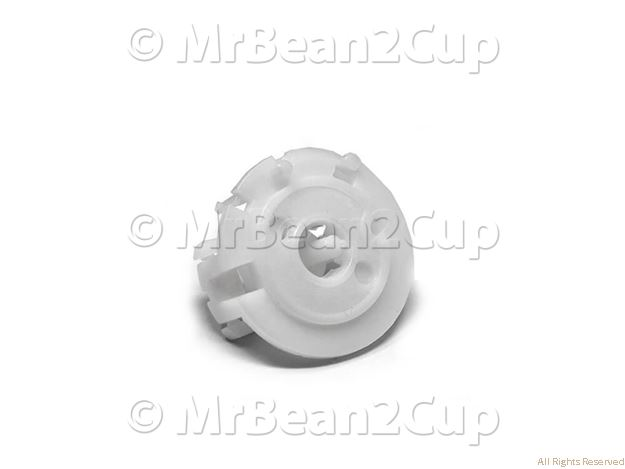 Picture of Gaggia Saeco Grey Pressurized Filterholder Pin Support Assy