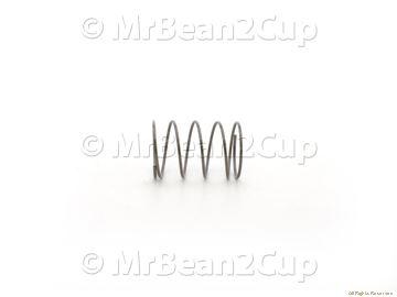 Picture of Gaggia Saeco SS Spring Pressurized Filterholder Pin L13