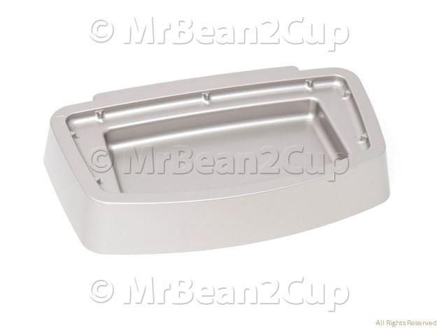 Picture of Gaggia Espresso Dose Silver Drip Tray