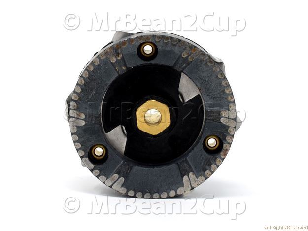 Picture of Gaggia MM Grinder Lower Grinding Plate Assembly