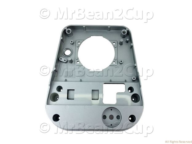 Picture of Gaggia New Baby 06 8401c/Silver Components Support Plate