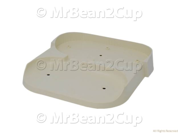Picture of Gaggia New Baby 06 Ivory Lower Plate Assy