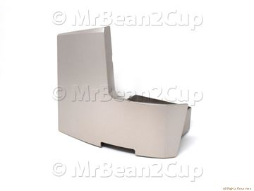 Picture of Gaggia Platinum Vision and Swing Up Silver/8002 Drip Tray Coffee Unit G0053