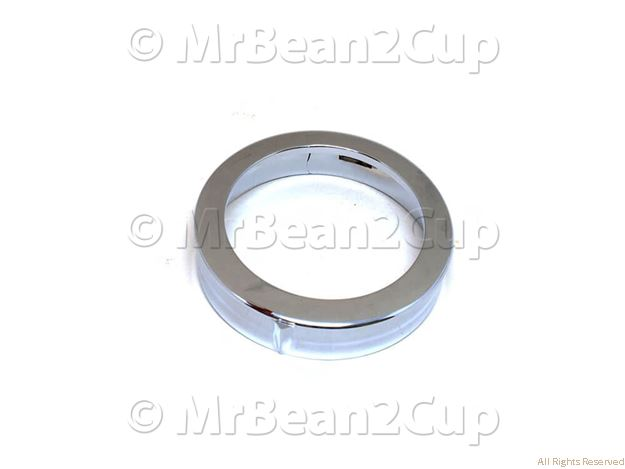 Picture of Gaggia Platinum Vogue and Event Chromed Coffee Length Regulator Nut P0049