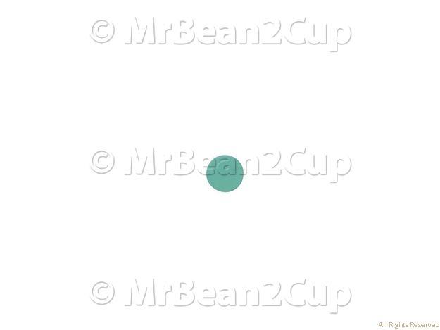 Picture of Gaggia Saeco Aluminium Boiler J Electric Insulating Disk D=16