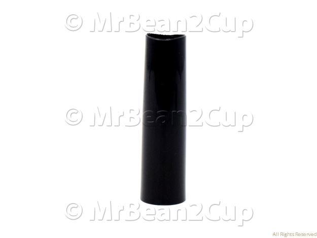 Picture of Gaggia Saeco Black Plastic Cover Pannarello P0049/A
