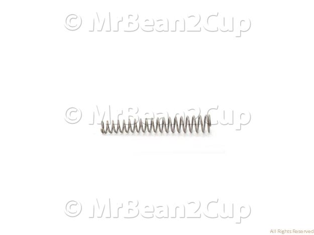 Picture of Gaggia Saeco Conical Spring L=35.4mm