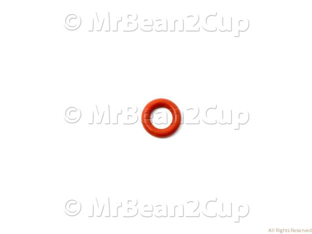 Picture of Gaggia Saeco Gasket OR 2018 In Silicon (Faucet Shaft Gasket,SP)