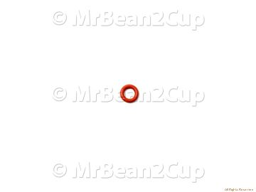 Picture of Gaggia Saeco Gasket OR ORM 0050-20 Silicon (Boiler Valve Lower)