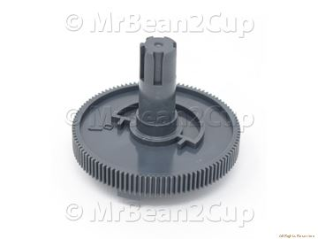 Picture of Gaggia Saeco Gearbox Gear Z=108 For Mounting Plate M4000
