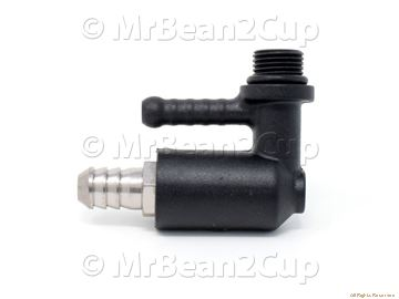 Picture of Gaggia Saeco Safety Valve 16-18 Bar V2 P0049 Assy