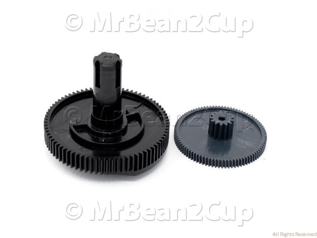 Picture of Gaggia Saeco Spares Kit Gears for Ratiomotor V2