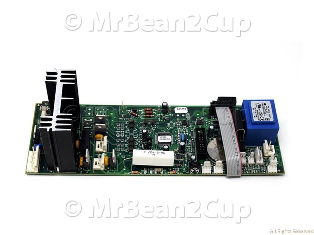 Picture of Gaggia Syncrony Compact Digital Terminal Board 230v