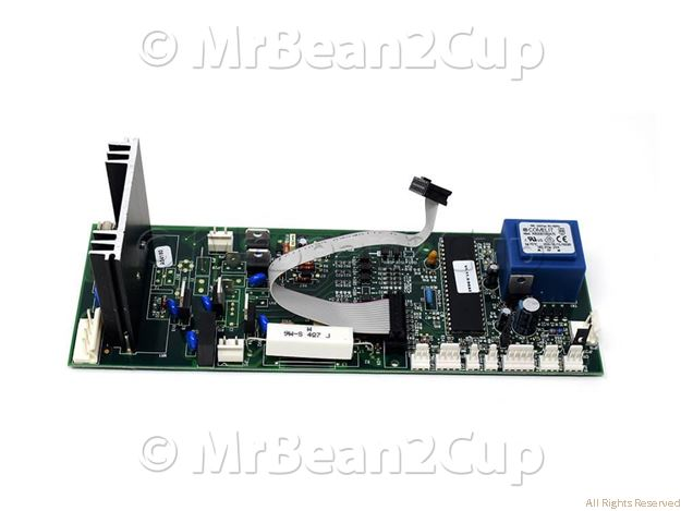 Picture of Gaggia Syncrony Compact Terminal Board For Ca G100/V2 230v
