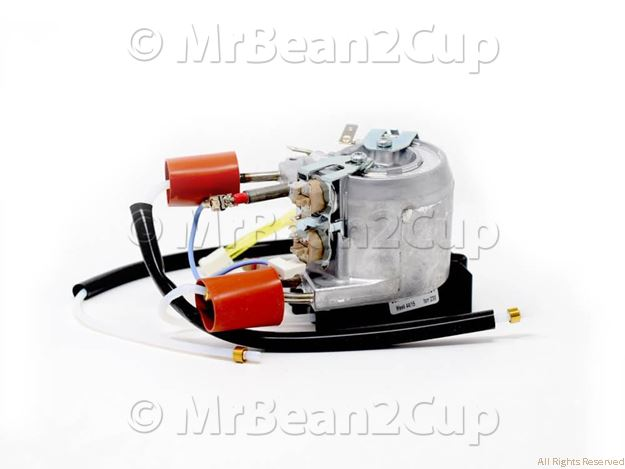 Picture of Gaggia Syncrony Logic and Saeco Vienna Boiler Converting Kit