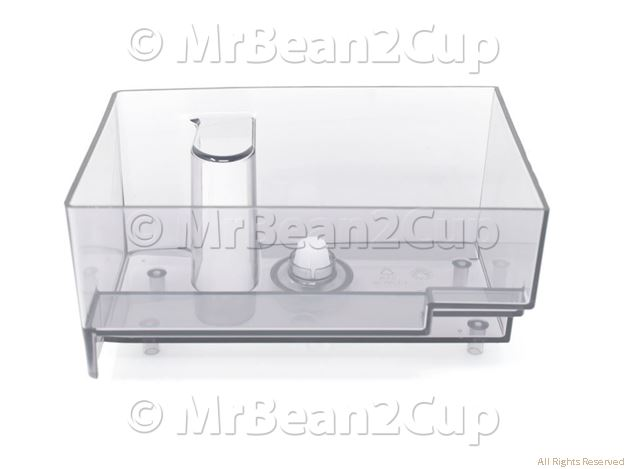 Picture of Gaggia Syncrony Logic Transparent/Grey Water Container Assy