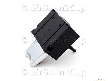 Picture of Gaggia Titanium Coffee Dispenser As. G6000 Black