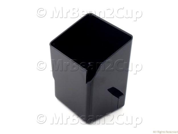 Picture of Gaggia Titanium Dump Box G6000 Unpainted