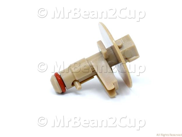 Picture of Gaggia Titanium Faucet Shaft For Smart
