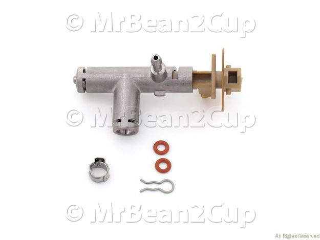 Picture of Gaggia Titanium Steam Valve Assembly
