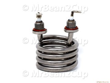 Picture of Gran Gaggia Prestige Heating Element + SS Terminal 230v-900w