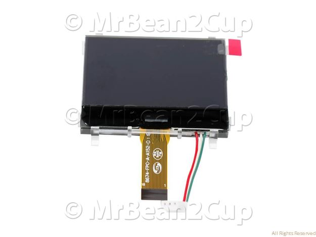 Picture of Saeco Intelia Display LCD 128x64 SMR
