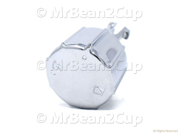 Picture of Saeco Talea Chromed Water-Steam Knob P0053