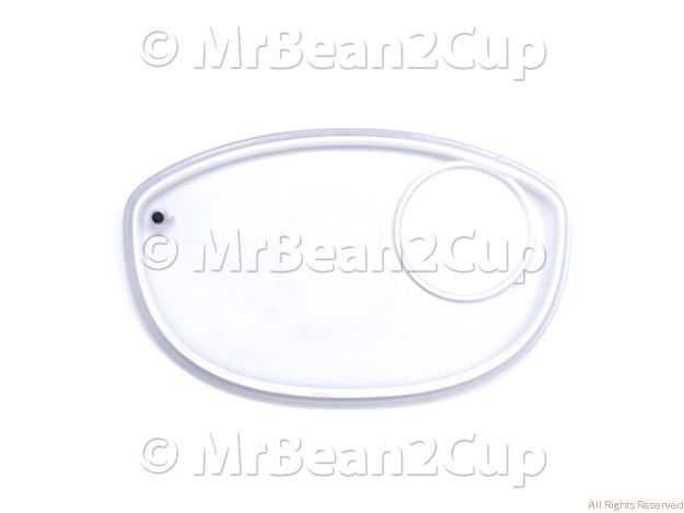 Picture of Saeco Talea Touch Transparent Bean Container Lid
